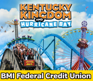 kentucky kingdom and hurricane bay flyer